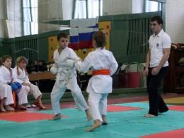 дружеский турнир Зеленоград-Ярославль