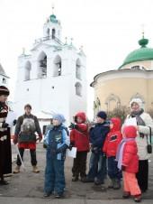 Спасо-Ярославский монастырь